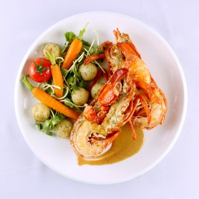 Canadian Live Lobster